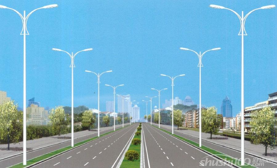 路灯智能监控—路灯智能监控系统怎么样