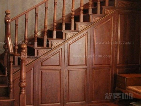 楼梯下柜子—楼梯下柜子选购方法介绍