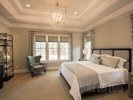 简约日系卧室—简约日系卧室装修要点