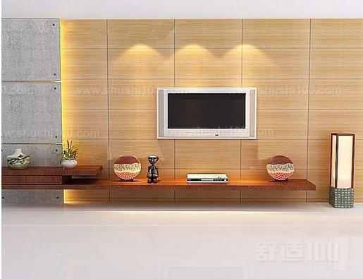 木纹电视墙壁纸—铭客mbox木纹电视墙壁纸