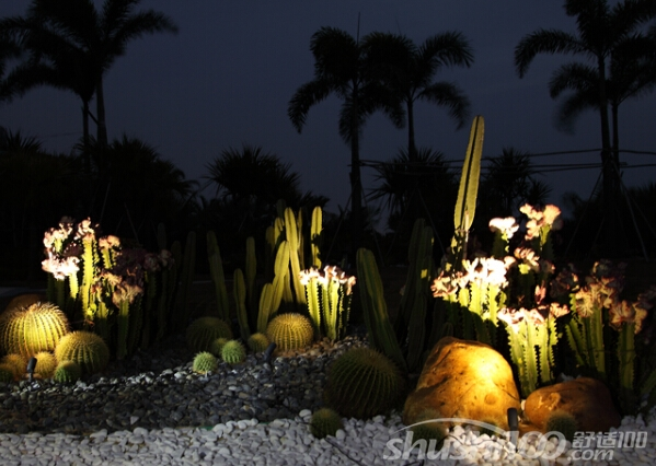 英式庭院灯—应该如何安装?
