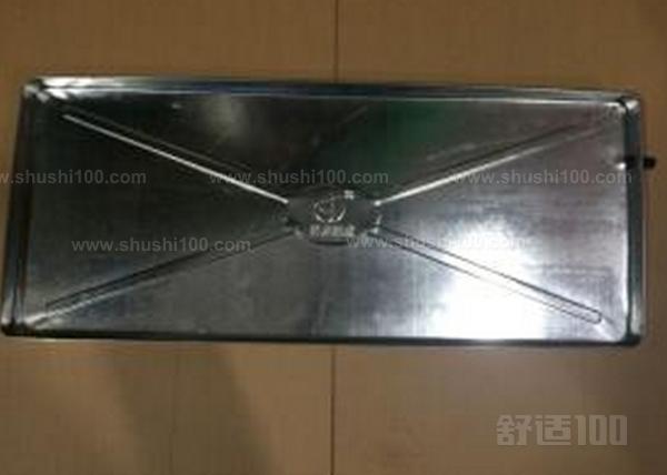 空调内机接水盘—空调内机接水盘如何拆卸