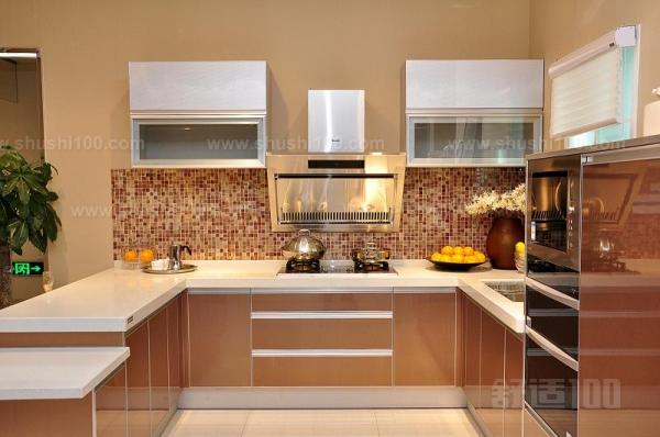 橱柜 厨房 家居 设计 装修 600_398图片