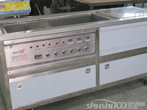 循环超声波清洗机—循环超声波清洗机的循环过程