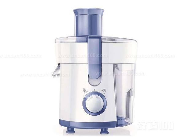 榨汁机使用寿命—怎么使用榨汁机可以延长使用寿命