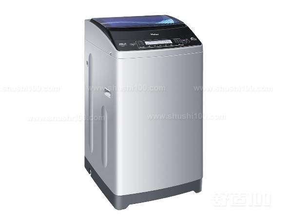 海尔xqg50-807全自动滚筒式洗衣机采用了简洁大气的