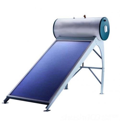 太阳能热水器—太阳能热水器冬天防冻方法