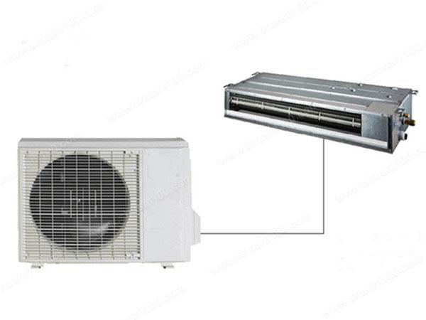 格力一拖一風管機 與傳統空調相比有哪些優勢