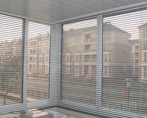 定制铝合金百叶窗—定制铝合金百叶窗的品牌推荐