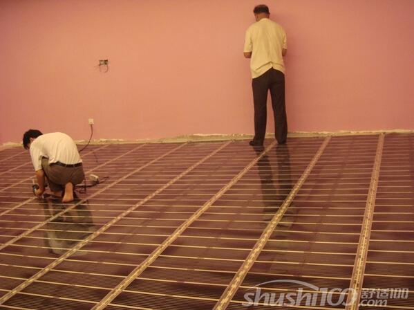 地暖施工方案—地暖施工方案中操作工艺如何规定