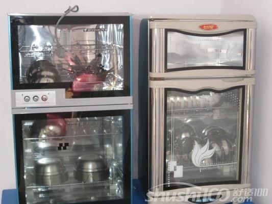 独立式消毒柜—带你看看独立式消毒柜应选什么牌子