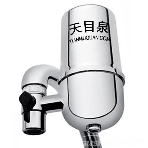 水龙头净水器哪个好—水龙头净水器品牌推荐