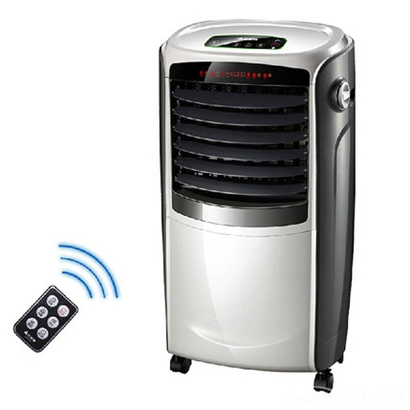 水冷式空调扇—水冷式空调扇原理及优点介绍