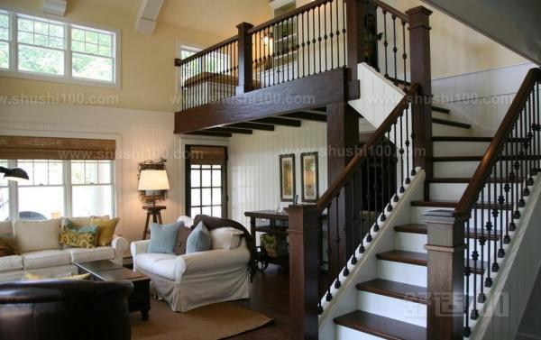 别墅楼梯装修 别墅楼梯装修的相关知识