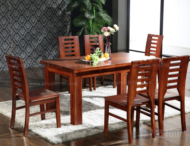 仿实木餐桌—教你如何鉴别实木与仿实木餐桌