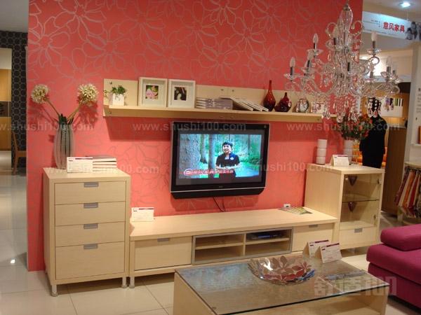 第一款简易电视柜品牌为大家介绍的是蒂美悦,轻柔曼妙的音乐在房间里
