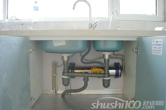 超滤净水机安装—超滤净水机安装步骤介绍