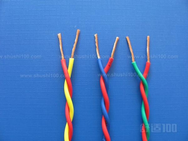 L表示相线(俗称火线),N表示中性线(通称零线)。根据规定,相线选用红、黄、绿三种颜色的导线,中性线选用蓝颜色的导线。以插座面对自己,右侧的插孔为相线(火线),左侧的插孔为零线。三孔插座最上端的为电器保护接地线(俗称地线,采用黄、绿相间色标示)。 室内装修的电路安装规定是:左零右火中间地(插座上),(面对着自己,插头上正相反),用字母表示是 L--- 火线, N---零线, 接地符号,用颜色表示是 红---火线, 兰---零线, 黄绿双色线---接地。 在用电过程中,人们虽注意到电源线材料截面积的大小对电