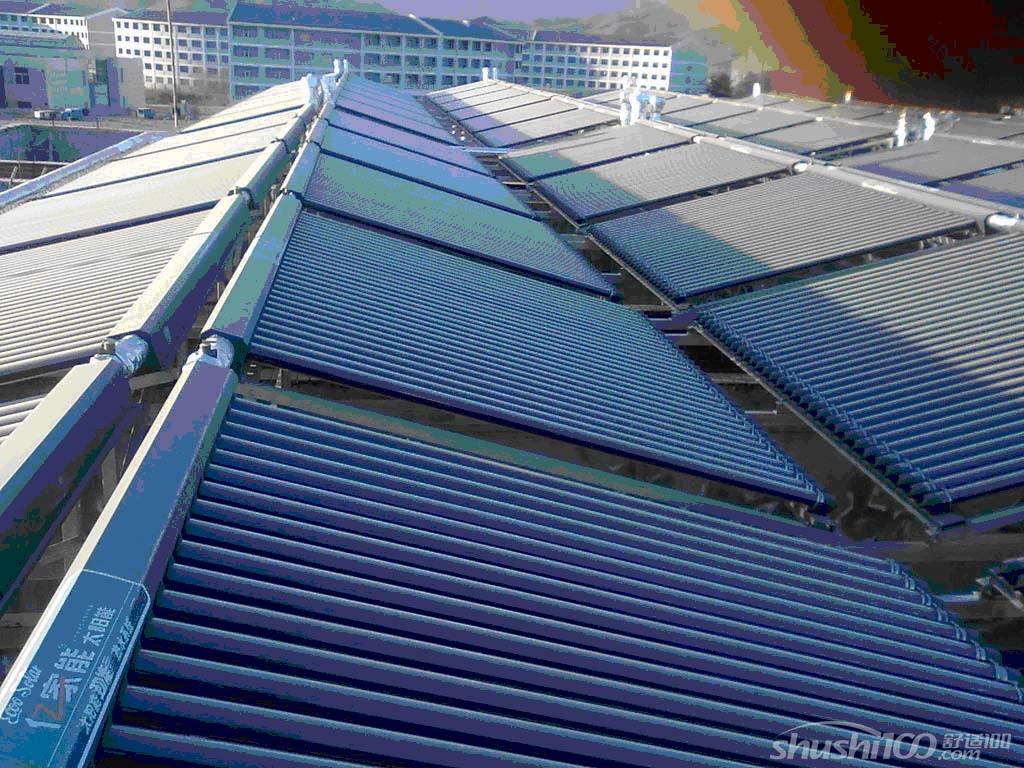 亿家能太阳能热水器——亿家能太阳能热水器好不好