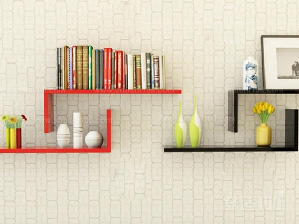 挂墙书架安装——挂墙书架安装步骤和注意要点