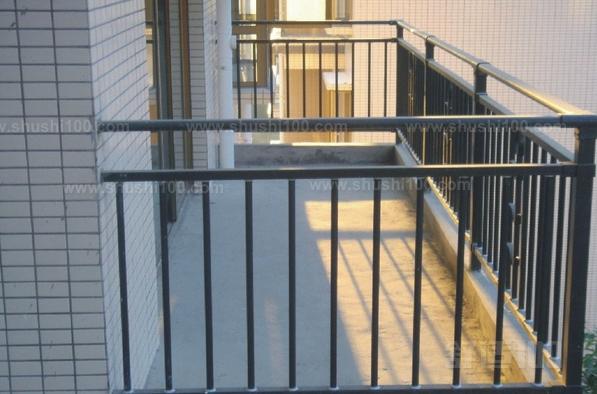 高层阳台护栏 高层阳台护栏设计方法
