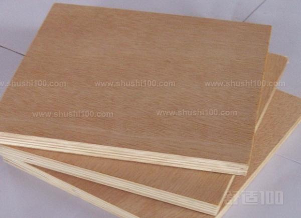 木芯板是什么—木芯板有哪些特点