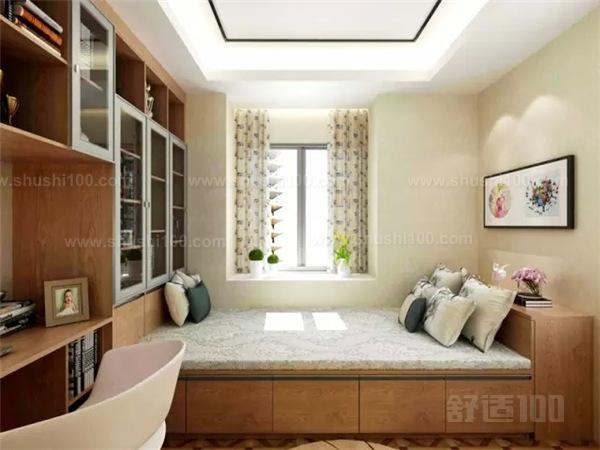 卧室榻榻米床头柜—卧室榻榻米床头柜五大品牌排行榜