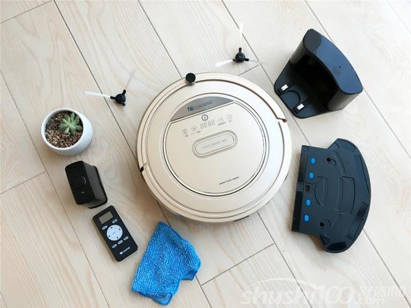 扫地机器人品牌—智能扫地机器人的品牌推荐