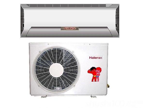 海尔空调如何—海尔空调有什么优点