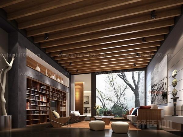 房屋木梁结构图