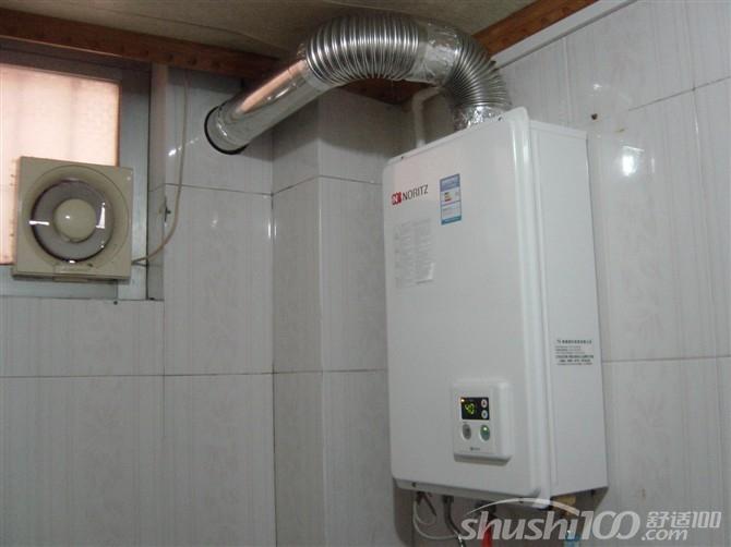 厨房安装燃气热水器 如何安装厨房燃气热水器