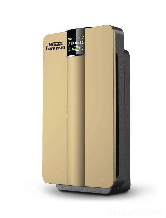 正负离子空气净化器—正负离子空气净化器原理是怎样的