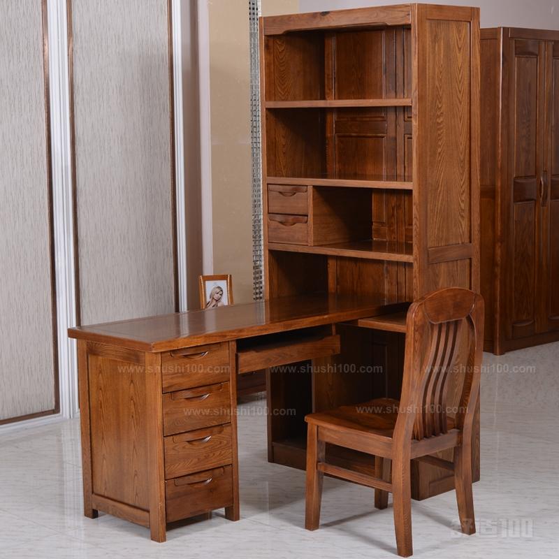 学生书桌书柜组合怎么样 学生书桌书柜组合的优点及选择