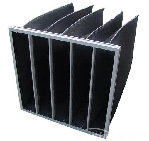 活性炭空气过滤器原理—活性炭空气过滤器的工作原理介绍