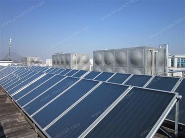 平板太阳能热水工程—平板太阳能热水节能环保好选择