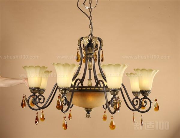 美式灯具好吗—小美式灯具简介图片