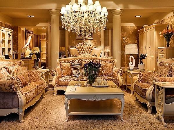 欧式家具材质—欧式家具材质种类以及价格介绍