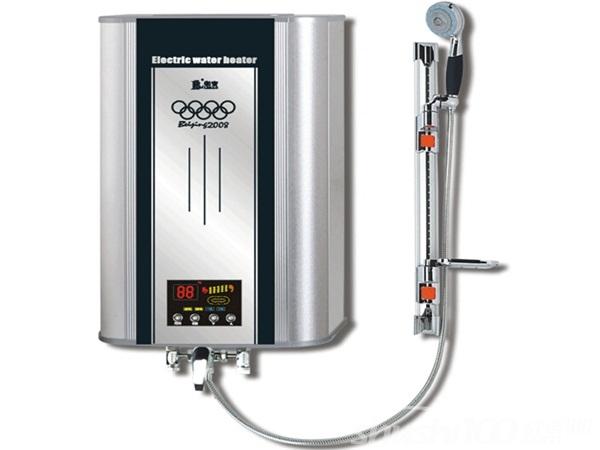 快热式电热水器 快热式电热水器内部结构和优点介绍