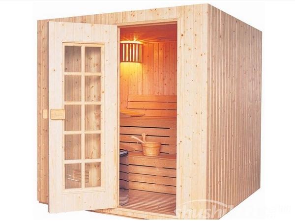 桑拿房用电—桑拿炉的使用方法