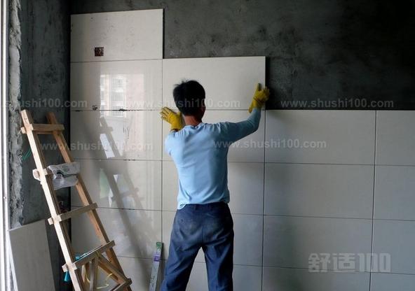 贴墙砖步骤—贴墙砖的方法步骤介绍