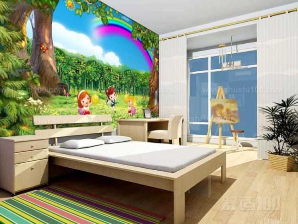 墙纸美式风格—墙纸美式风格的五大品牌介绍图片