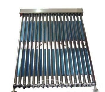家庭太阳能发电热水器—你了解家庭太阳能发电热水器吗