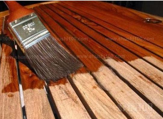 木头刷漆步骤—木头刷漆施工工艺介绍