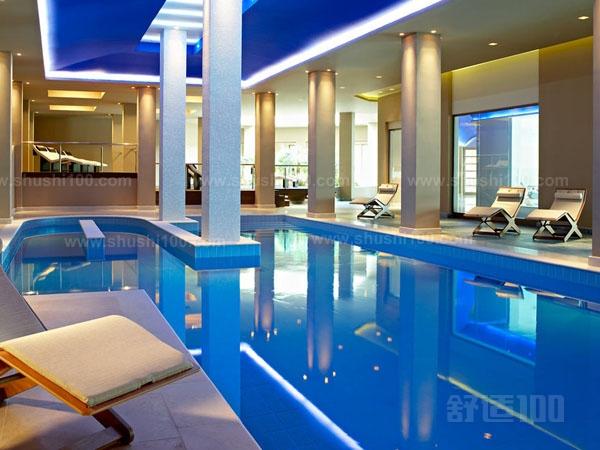 别墅室内游泳池—别墅室内游泳池的标准尺寸是多少