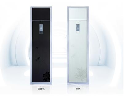 格力柜式空调清洗—格力柜式空调怎么清洗图片