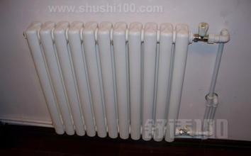 暖气回水管不热—暖气回水管不热原因及解决方法