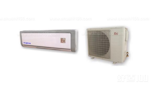 分体空调外观—分体空调外观有哪些特点