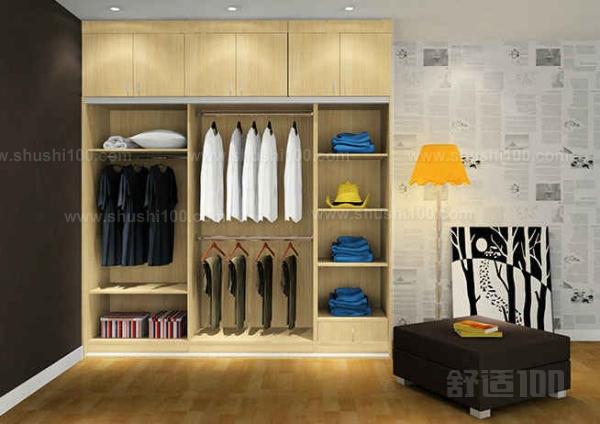 卧室衣柜内部设计 卧室衣柜内部设计怎样才合理