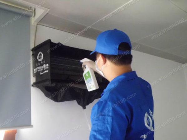 大金空调保养—大金空调保养清洗方法全解