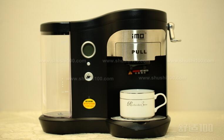 咖啡机保养—咖啡机日常保养及使用注意事项介绍